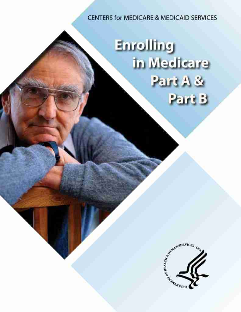 Download Enrolling In Medicare Part A & Part B | Craig Yard
