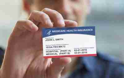 What You Need To Know About The New Medicare Cards