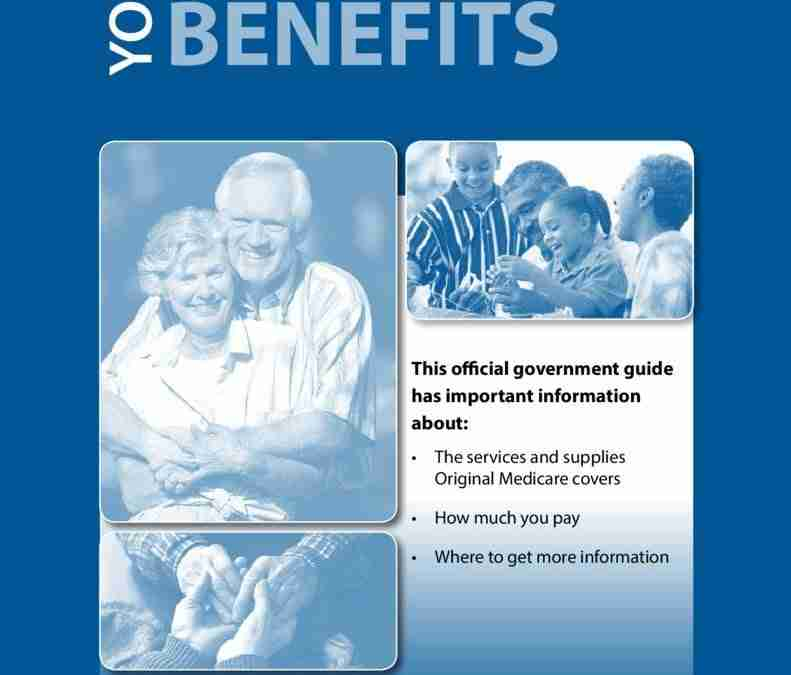 Download Your Medicare Benefits